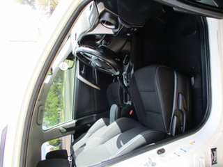 2017 Toyota RAV4 ASA44R MY17 GXL (4x4) Glacier White 6 Speed Automatic Wagon