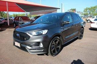 2019 Ford Endura CA 2019MY ST-Line Grey 8 Speed Automatic Wagon.
