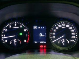 2017 Hyundai Tucson TLe MY17 Elite 2WD Blue 6 Speed Sports Automatic Wagon