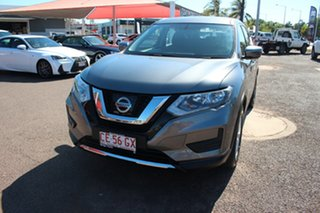 2019 Nissan X-Trail T32 Series II ST X-tronic 4WD Grey 7 Speed Continuous Variable Wagon.