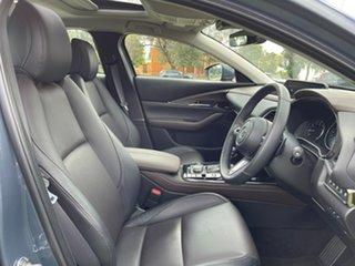 2020 Mazda CX-30 DM4WLA X20 SKYACTIV-Drive i-ACTIV AWD Astina Grey 6 Speed Sports Automatic Wagon