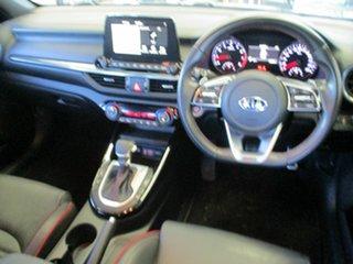2019 Kia Cerato BD MY20 GT DCT Grey 7 Speed Sports Automatic Dual Clutch Sedan
