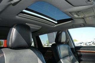 2016 Toyota Kluger GSU55R Grande AWD Crystal Pearl 6 Speed Sports Automatic Wagon