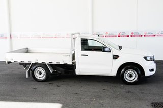 2016 Ford Ranger PX MkII XL 2.2 (4x2) 6 Speed Manual Cab Chassis