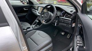 2021 Kia Niro DE 21MY Hybrid DCT 2WD Sport Silky Silver 6 Speed Sports Automatic Dual Clutch Wagon