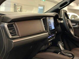 2021 Mazda BT-50 TFS40J Thunder White 6 Speed Sports Automatic Utility