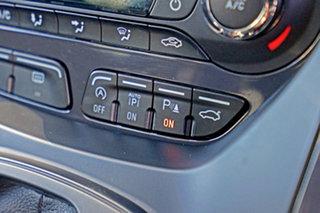 2015 Ford Kuga TF MY16 Titanium PwrShift AWD White 6 Speed Sports Automatic Dual Clutch Wagon