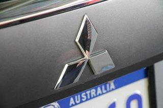 2015 Mitsubishi Outlander ZK MY16 LS (4x2) Grey Continuous Variable Wagon