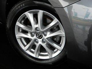 2018 Mazda 3 BN MY18 Neo Sport Grey 6 Speed Automatic Hatchback
