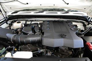2012 Toyota FJ Cruiser GSJ15R French Vanilla 5 Speed Automatic Wagon