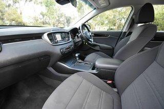 2017 Kia Sorento UM MY18 SI White 8 Speed Sports Automatic Wagon