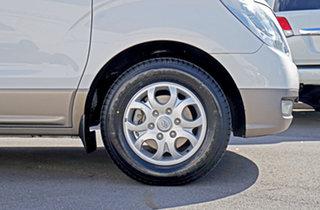 2013 Hyundai iMAX TQ-W MY13 White 4 Speed Automatic Wagon