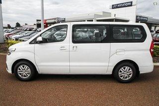 2021 Hyundai iMAX TQ4 MY21 Active White 5 Speed Automatic Wagon