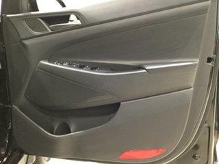 2015 Hyundai Tucson TL Active X 2WD Black 6 Speed Sports Automatic Wagon