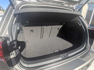 2016 Volkswagen Golf VII MY17 110TSI DSG Highline Limestone Grey Metalic 7 Speed