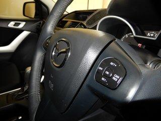 2014 Mazda BT-50 MY13 XTR Hi-Rider (4x2) White 6 Speed Automatic Dual Cab Utility