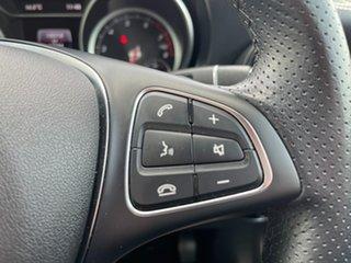 2018 Mercedes-Benz GLA-Class X156 808+058MY GLA180 DCT White 7 Speed Sports Automatic Dual Clutch