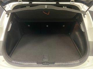 2020 Toyota Corolla ZWE211R SX E-CVT Hybrid White 10 Speed Constant Variable Hatchback Hybrid