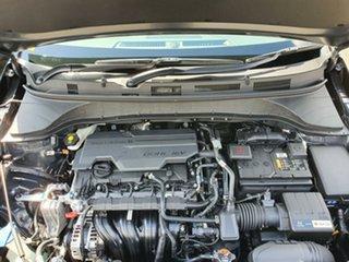 2021 Hyundai Kona Os.v4 MY21 Highlander 2WD Phantom Black 8 Speed Constant Variable Wagon