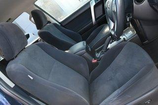 2014 Toyota Landcruiser Prado KDJ150R MY14 GXL Dynamic Blue 5 Speed Sports Automatic Wagon