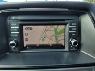 2013 Mazda 6 GJ1031 Sport SKYACTIV-Drive Silver 6 Speed Sports Automatic Sedan