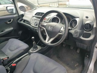 2008 Honda Jazz GD VTi 5 Speed Manual Hatchback