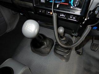 2008 Toyota Landcruiser VDJ76R GXL (4x4) Grey 5 Speed Manual Wagon