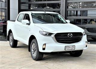 2021 Mazda BT-50 XT 4x2 Utility.