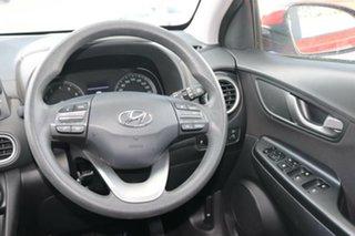 2019 Hyundai Kona OS.2 MY19 Go 2WD Tangerine Comet 6 Speed Sports Automatic Wagon