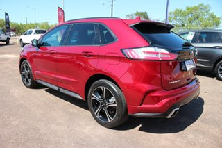 2019 Ford Endura CA 2019MY ST-Line Red 8 Speed Automatic Wagon.