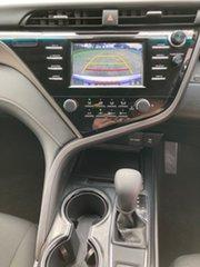 2020 Toyota Camry ASV70R Ascent Silver 6 Speed Sports Automatic Sedan