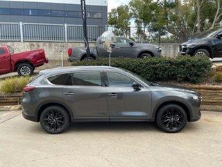 2021 Mazda CX-8 KG2WLA Touring SKYACTIV-Drive FWD SP 6 Speed Sports Automatic Wagon.