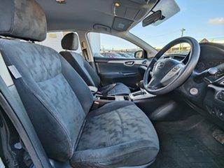 2013 Nissan Pulsar B17 ST Ebony 1 Speed Constant Variable Sedan.