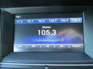 2015 Hyundai Tucson TL Active X 2WD Maroon 6 Speed Sports Automatic Wagon