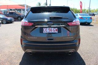 2019 Ford Endura CA 2019MY Titanium Grey 8 Speed Automatic Wagon