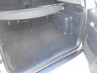 2006 Toyota RAV4 ACA33R CV Silver 5 Speed Manual Wagon