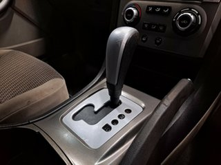2008 Ford Falcon BF Mk III XT White 4 Speed Sports Automatic Wagon
