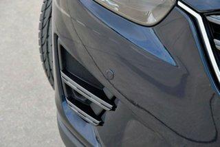 2016 Mazda CX-5 KE1032 Akera SKYACTIV-Drive i-ACTIV AWD Blue 6 Speed Sports Automatic Wagon