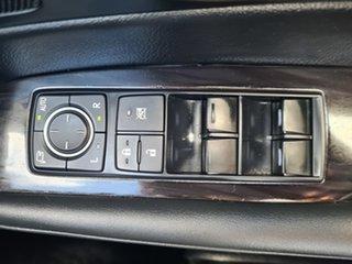 2014 Lexus RX GYL15R RX450h Luxury Silver 6 Speed Constant Variable Wagon Hybrid