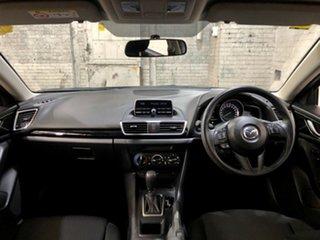 2015 Mazda 3 BM5278 Neo SKYACTIV-Drive Black 6 Speed Sports Automatic Sedan
