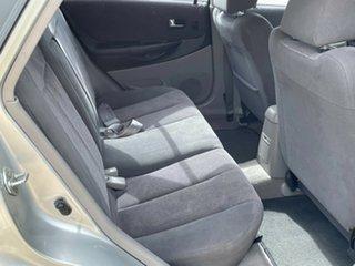 2002 Mazda 323 BJ II-J48 Astina 4 Speed Automatic Hatchback