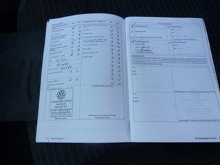 2012 Volkswagen Amarok 2H TDI400 Highline White Manual Utility