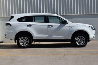 2021 Isuzu MU-X RJ MY21 LS-M Rev-Tronic 4x2 527 6 Speed Sports Automatic Wagon.