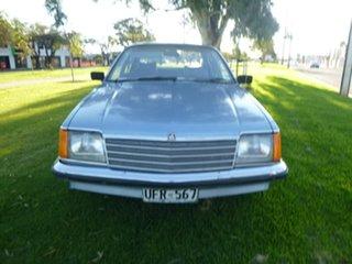 1979 Holden Commodore VB SL Blue 3 Speed Automatic Sedan.