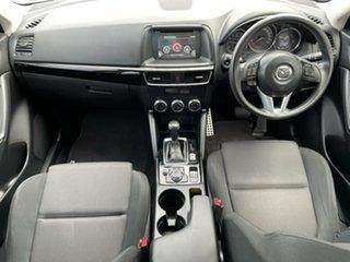 2015 Mazda CX-5 KE1032 Maxx SKYACTIV-Drive AWD 6 Speed Sports Automatic Wagon.