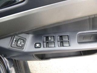 2015 Mitsubishi Lancer CJ ES Sport Black Constant Variable Sedan