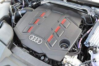 2020 Audi SQ5 FY MY20 TDI special edition Tiptronic Quattro Grey 8 Speed Sports Automatic Wagon