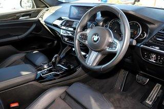 2019 BMW X4 G02 xDrive20i Coupe Steptronic M Sport Grey 8 Speed Automatic Wagon