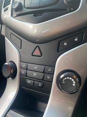 2014 Holden Cruze JH Series II MY14 Equipe Blue 6 Speed Sports Automatic Sedan
