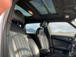 2012 Mini Countryman R60 Cooper S Chilli White 6 Speed Sports Automatic Wagon.